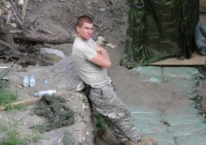 Sgt. Kyle J. White will  <A title='' href='' srcset=